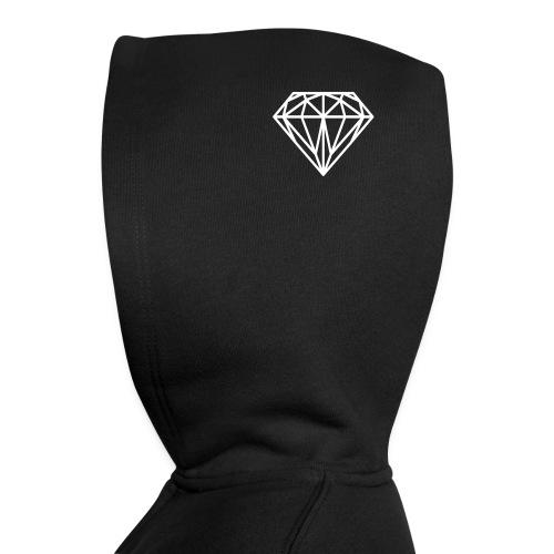 Diamond Pullover - Kinder Premium Kapuzenjacke