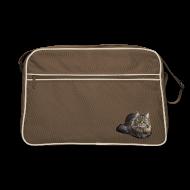 Taschen & Rucksäcke ~ Retro Tasche ~ Retro Tasche Dolly