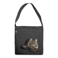 Taschen & Rucksäcke ~ Schultertasche aus Recycling-Material ~ Schultertasche Recycling Dolly