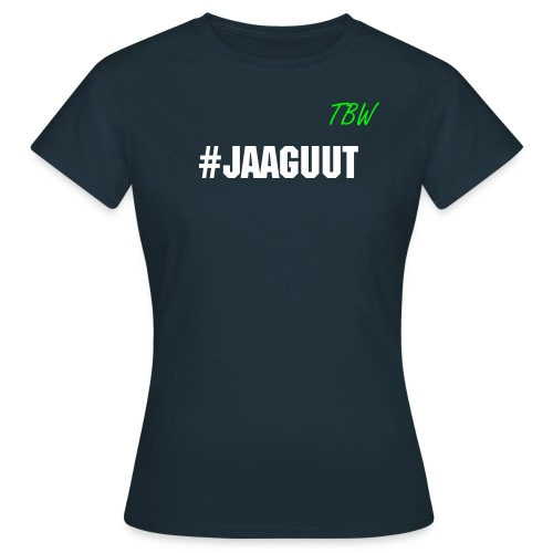 #JAAGUUT Shirt - Damen - Frauen T-Shirt