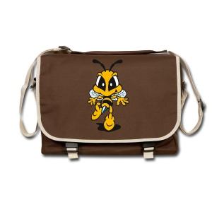 Tip Toe Bee - Shoulder Bag