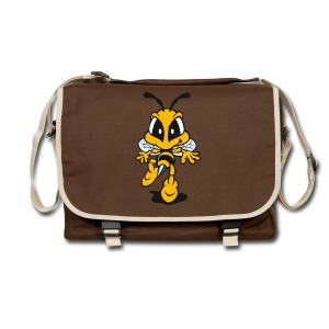Tip Toe Bee - Shoulder Bag