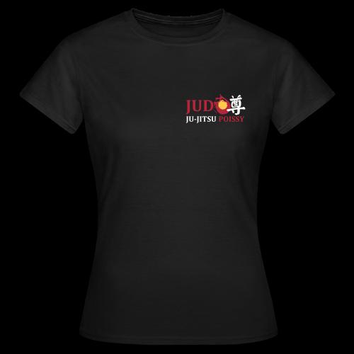 Tee shirt Honneur Femmes - T-shirt Femme