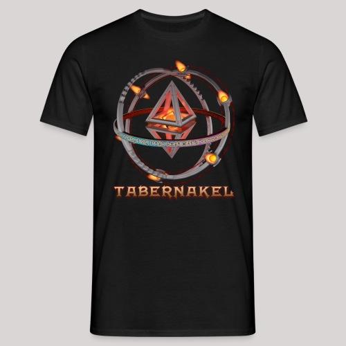 Tabernakel - Mannen T-shirt