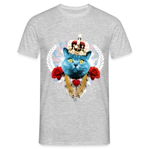 King Cat - T-shirt Homme