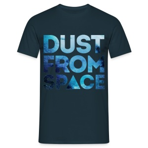 Dust From Space - T-shirt Homme