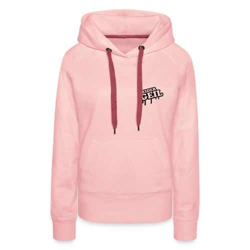 l_geil - Frauen Premium Hoodie