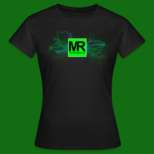 MRE T-Shirt Mädels - Frauen T-Shirt