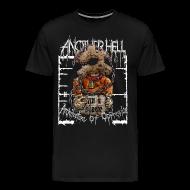 T-shirts ~ Premium-T-shirt herr ~ Artikelnummer 104354881