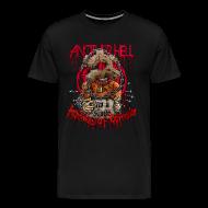 T-shirts ~ Premium-T-shirt herr ~ Artikelnummer 104354932
