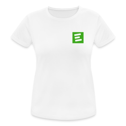 TShirt Frauen ohne Namen - Frauen T-Shirt atmungsaktiv