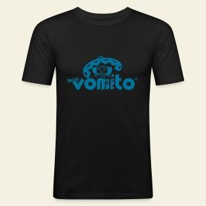 Vomito - Tee shirt près du corps Homme