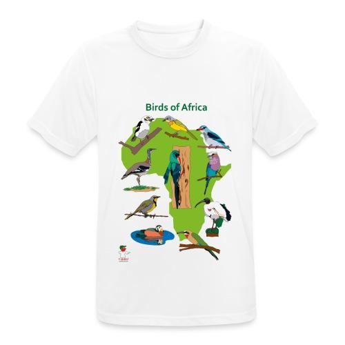 Limited edition 2015-1 - Männer T-Shirt atmungsaktiv