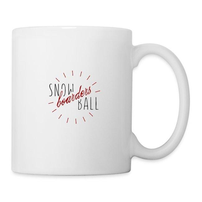 snowBALL VIIII #cup