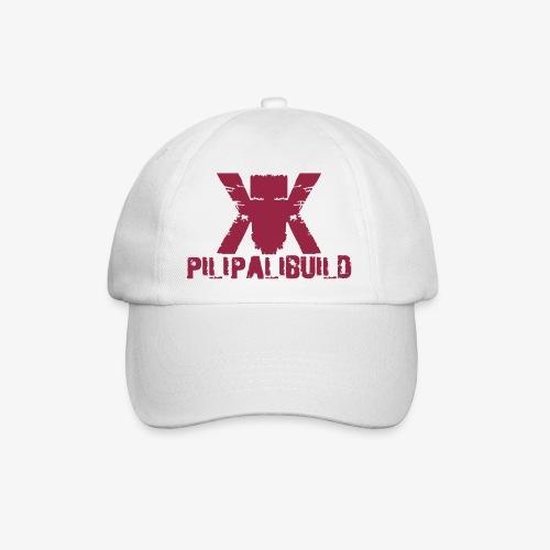 Pilipalibuild -lippalakki - Baseball Cap