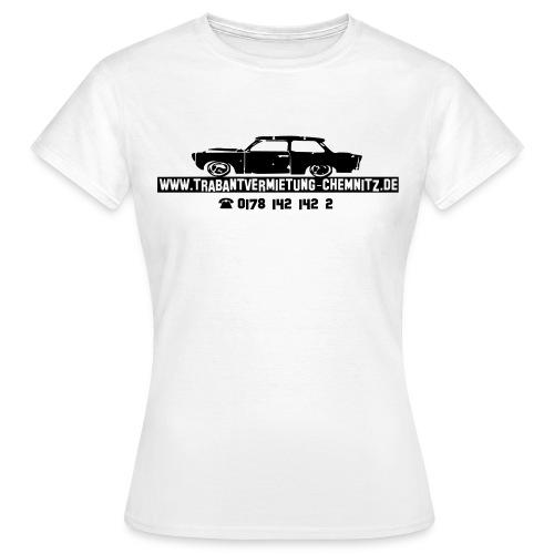 TVC Girls T-Shirt Standart - Frauen T-Shirt