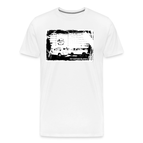 K-M-S Men Premium - Männer Premium T-Shirt