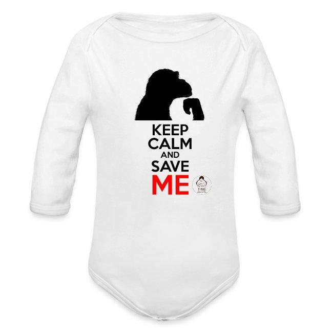 design_keep calm Bodys Bébés