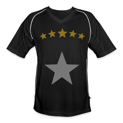 Men's Football Shirt - Men's Football Jersey