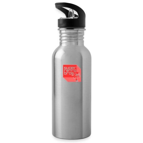 Safthållaren 2000 - Vattenflaska