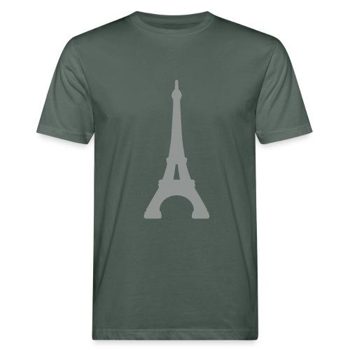 Best Handyman - T-shirt - Organic mænd