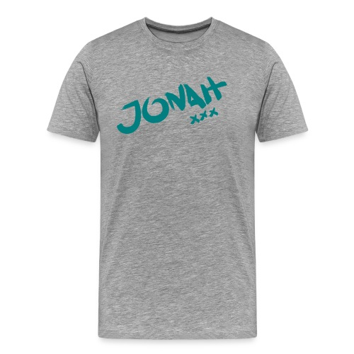 Jonah T-Shirt - Männer Premium T-Shirt