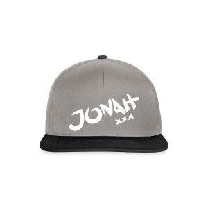 Jonah Cap - Snapback Cap