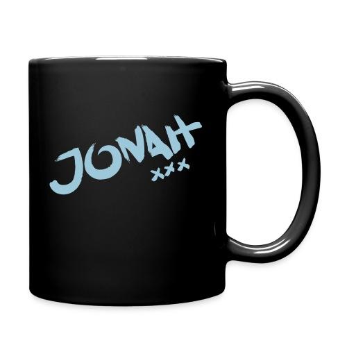 Jonah Tasse - Tasse einfarbig