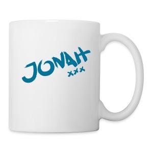 Jonah Tasse - Tasse