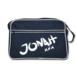 Jonah Bag - Retro Tasche