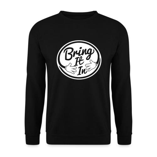BII SWEATSHIRT - Men's Sweatshirt