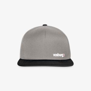 vosburgo Snapback Cap - Snapback Cap