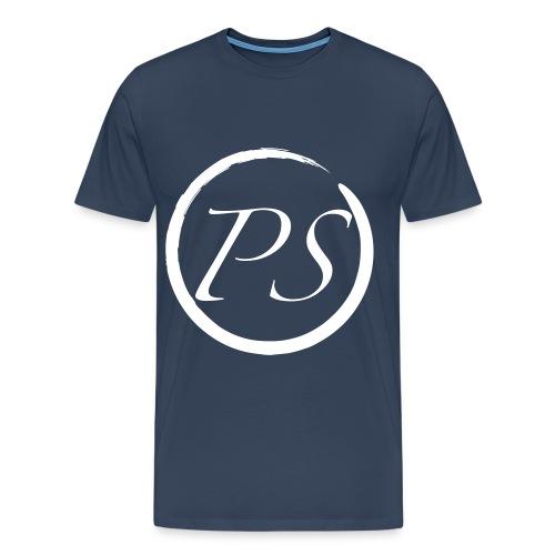 T-Shirt Männer PS - Männer Premium T-Shirt