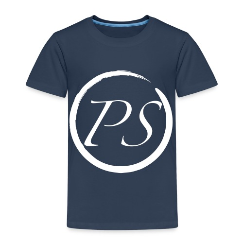 T-Shirt Kinder PS - Kinder Premium T-Shirt