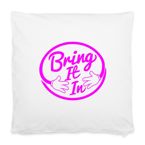 bii pillow - Pillowcase 40 x 40 cm