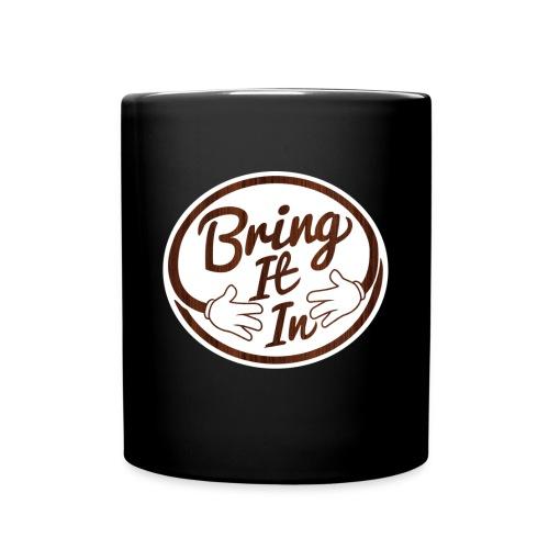 BII Mug - Full Colour Mug
