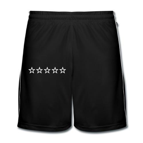 Short Héros - Short de football Homme