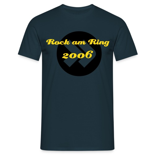 RaR 2006 Men I - Männer T-Shirt