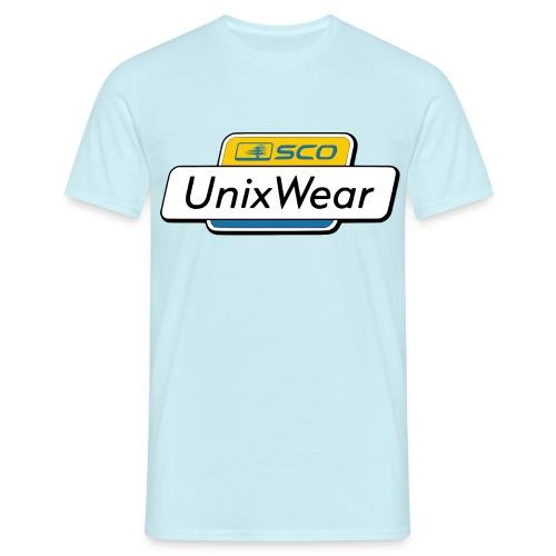SCO UnixWear - Men's T-Shirt