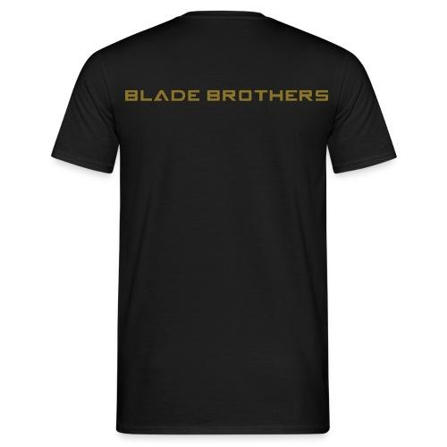 Blade Brothers T-Shirt - Männer T-Shirt