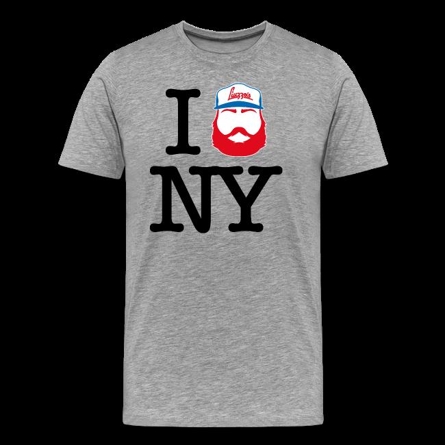 I BOB New York