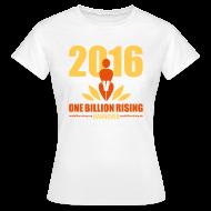 T-Shirts ~ Frauen T-Shirt ~ OBR Hannover 2016 Shirt Frauen