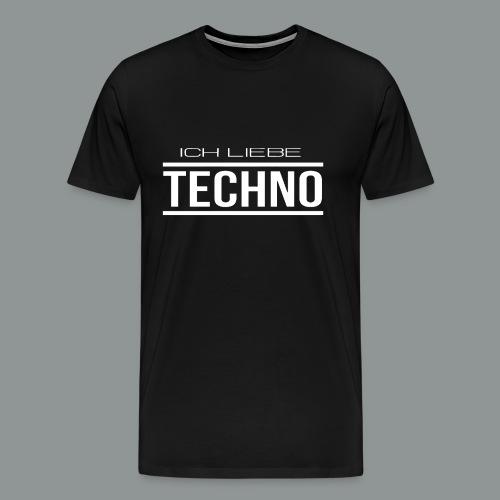 I L T - Premium Shirt Herren - Männer Premium T-Shirt