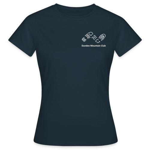 Women's T-Shirt DMC Classic - Women's T-Shirt