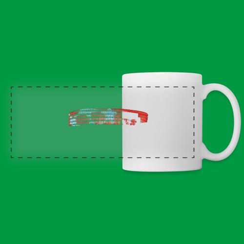 San Mamés White Mug - Panoramic Mug