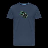 T-Shirts ~ Männer Premium T-Shirt ~ Mordheim Comet