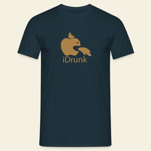 iDrunk - T-shirt Homme