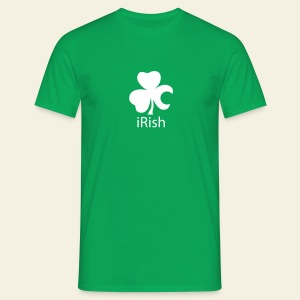 iRish - T-shirt Homme