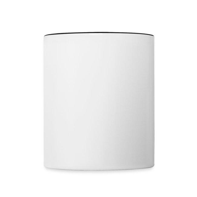 Diamond Mug W/B 2.0