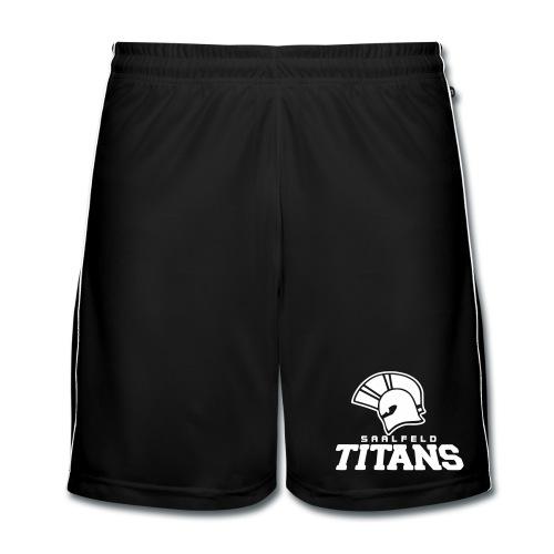 Männer Trainingshose kurz - Männer Fußball-Shorts